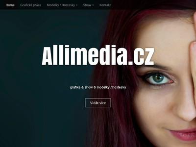 Allimedia.cz - show, models, graphics